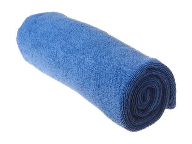Sea to Summit Tek Towel Extra Large Cobalt Blue